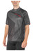 Endura Hummvee Ray II Koszulka kolarska czarny